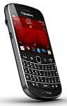 Unlocked Blackberry Bold Touch (Bold 9930)