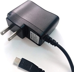 Micro USB charger for cellphones and hotspots